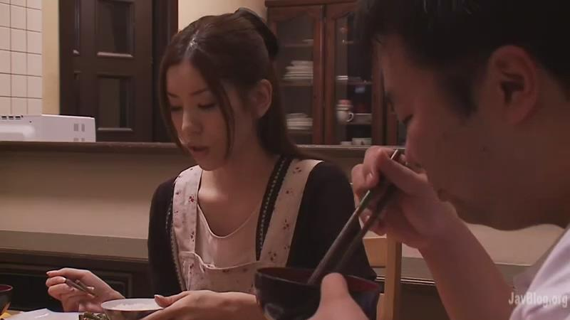 [Yuria Ashina SHKD-491] ปลุกไฟสวาทแม่บ้านสาว
