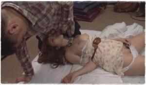 การผจญภัยของรินะ คาโต้ : บันทึกสวาทสาวเมาร่าน