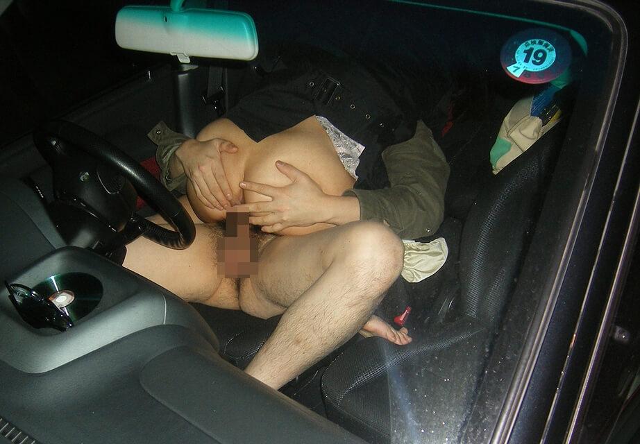 เมียผมกับกิ๊ก ในรถ ในห้าง !!!